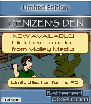 Denizen's Den LE for Windows PC